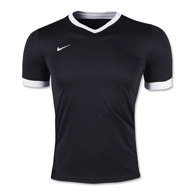 Nike Youth Striker IV Jersey - Black/White 725981-010