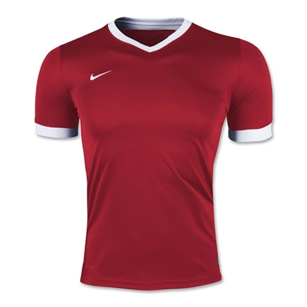 Nike Youth Striker IV Jersey - Red/White 725981-657