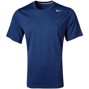 Nike Youth Team Legend Top - College Navy/Cool Grey 840178-419