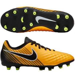 Nike Junior Magista Ola II FG - Laser Orange/Black 844204-801