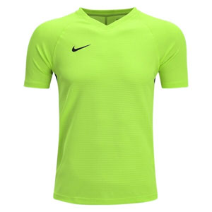 Nike Youth Tiempo Premier Jersey - Volt 894114-702