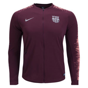 7c3e6cef70 Nike Barcelona Anthem Jacket 2018-2019 894361-669