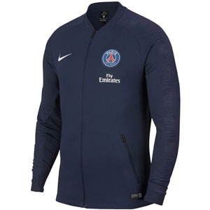 Nike Paris Saint-Germain Anthem Jacket 2018-2019 894365-411