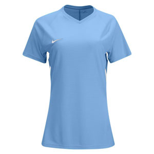Nike Women's Tiempo Premier Jersey - Light Blue 894495-448