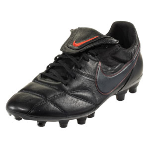 Nike Premier II FG - Black/Chile Red 917803-061