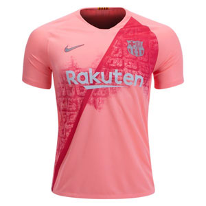 Nike Barcelona Third Jersey 2018-2019 918989-694
