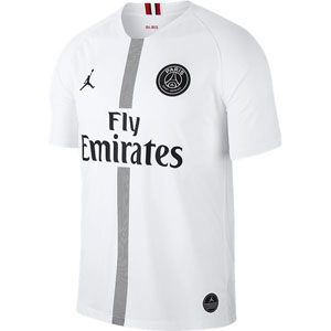 Jumpman Paris Saint-Germain Third Jersey 2018-2019 919010-102