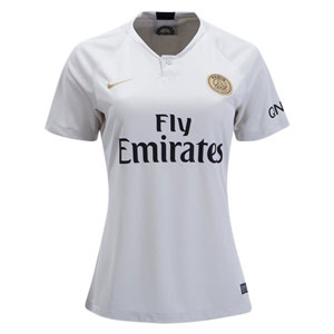 Nike PSG Women's Away Jersey 2018-2019 919220-073