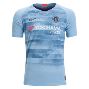 Nike Chelsea Youth Third Jersey 2018-2019 919250-453