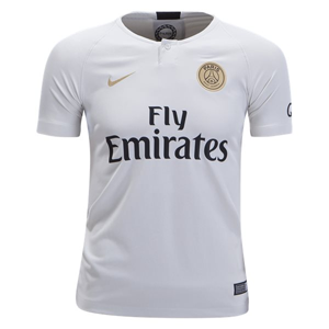 Nike Paris Saint-Germain Youth Away Jersey 2018-2019 919254-073