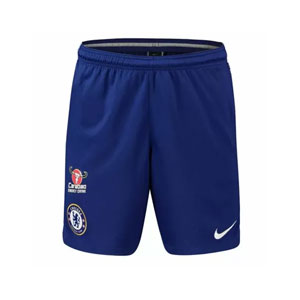 Nike Chelsea Training Shorts 2018-2019 919894-496