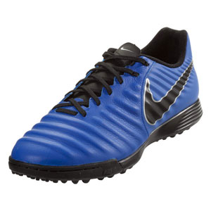 Nike LegendX VII Academy TF - Racer Blue/Black Turf AH7243-400