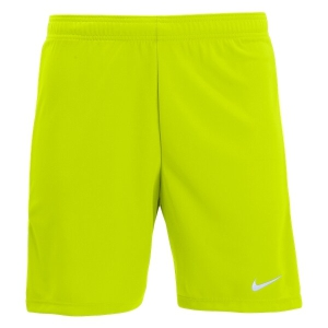 Nike Youth Dry Classic Short - Volt AJ1241-702