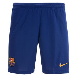 Nike Barcelona Home Short 2019-2020 AJ5705-455