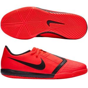 2dc7d22a4 Nike Junior Phantom Venom Academy IC - Bright Crimson Black Indoor  AO0372-600