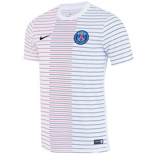 Nike Paris Saint-Germain Youth Training Top 2019-2020 AO7761-101