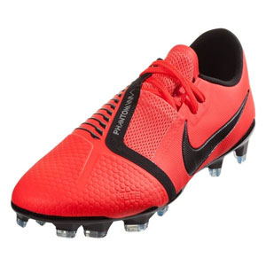Nike Phantom Venom Pro FG - Bright Crimson/Black AO8738-600