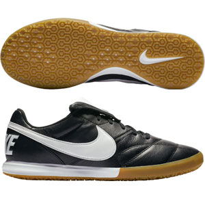 Nike Premier II IC - Black/White Indoor AO9376-010