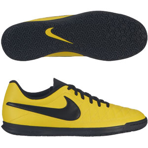 Nike Majestry IC - Opti Yellow/Black Indoor AQ7898-701