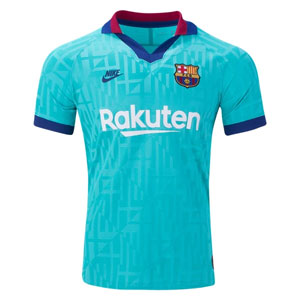 Nike Barcelona Authentic Third Jersey 2019-2020 AR9343-310