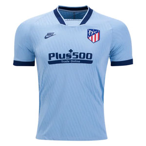 Nike Atletico Madrid Third Jersey 2019-2020 AT0026-436