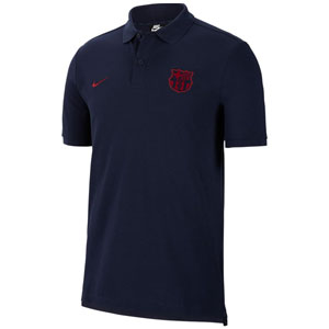 Nike Barcelona Core Polo Shirt 2019 AT4459-485