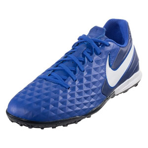Nike Tiempo Legend VIII Academy TF - Hyper Royal/Deep Royal Blue Turf AT6100-414