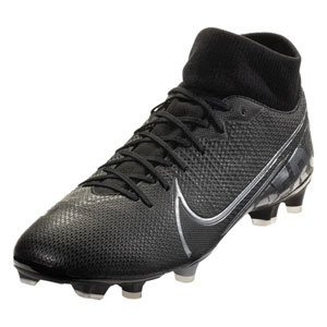 Nike Mercurial SuperFly VII Academy MG - Black/Cool Grey AT7946-001