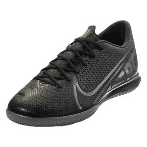 Nike Mercurial Vapor 13 Academy IC - Black/Cool Grey Indoor AT7993-001
