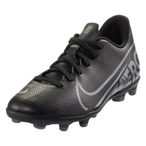 Nike Junior Mercurial Vapor Club 13 MG - Black/Cool Grey AT8161-001