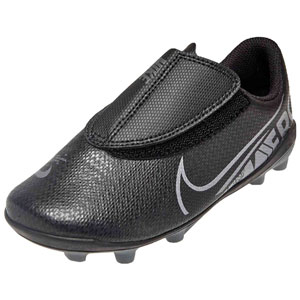 Nike Mercurial Vapor 13 Club FG - Black/Cool Grey AT8162-001