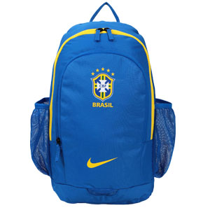 Nike Brasil Stadium Backpack  BA5454453010101