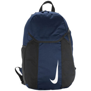 Nike Academy Team Backpack - Midnight Navy/Black BA5501410