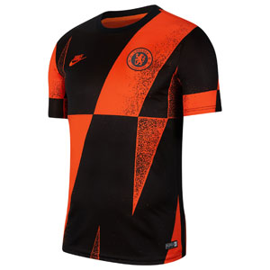 Nike Chelsea Pre-Match Top 2019-2020 BV2090-817