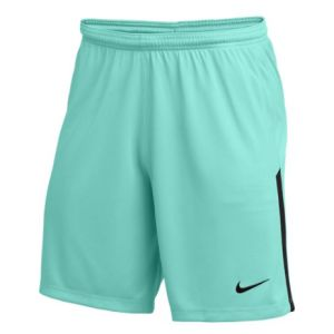 Nike Youth Dry League Knit II Short - Hyper Turquoise/Black BV6864-354
