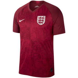 Nike England Women's Away Jersey 2019 - Men's Cut BV8048-677