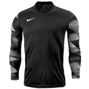Nike Dry LS US Park IV Goalkeeping Jersey - Black/White CJ6068-010