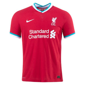 Nike Liverpool Authentic Home Jersey 2020-2021 CZ2625-687