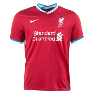 Nike Liverpool Home Jersey 2020-2021 CZ2636-687
