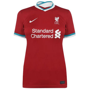 Nike Liverpool Women's Home Jersey 2020-2021 CZ2641-687