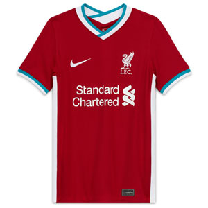 Nike Liverpool Youth Home Jersey 2020-2021 CZ2647-687