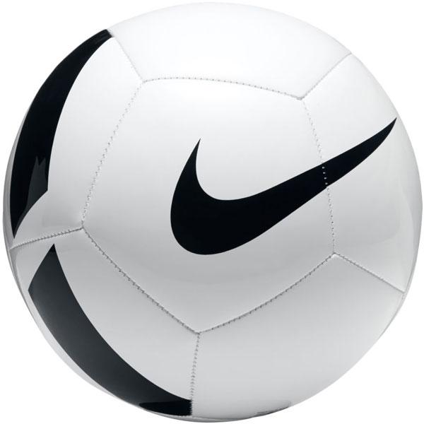 Nike Pitch Team Soccer Ball Sc3166 100 Authenticsoccer Com