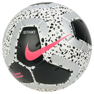 Nike Premier League Strike Soccer Ball - Purple/Black  SC2987-100