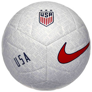 Nike USA Strike Soccer Ball SC3924-100