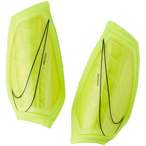 Nike Protegga Shin Guard - Yellow - NOCSAE SP2166-702