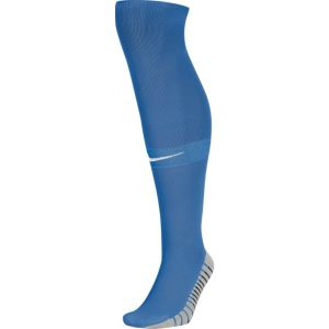 Nike Team Match Fit Over The Calf Socks - Royal Blue SX6836-465