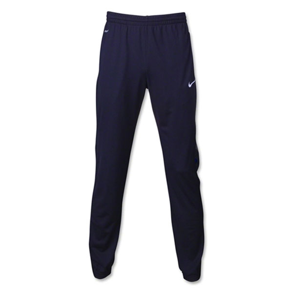 PBG Predators Nike Women's Libero Tech Pant - Navy/White PRED-588501-419