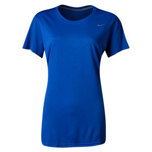 Nike Women's Legend Training Jersey - Blue 453181-493