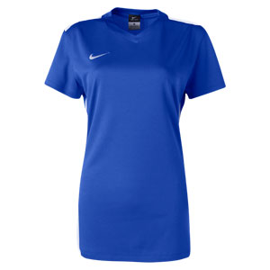 Nike Women's Challenge Jersey - Royal Blue 645506-493