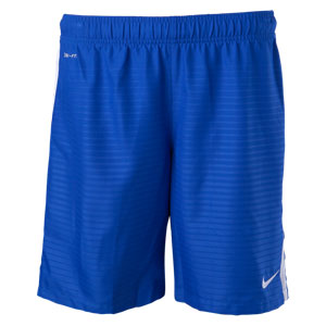 Nike Women's Max Graphic Short - Royal Blue 645511-493